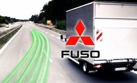 Fuso Mitsubishi Canter ECO Hybrid