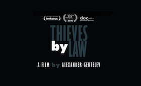 Diebe im Gesetz – Thieves by Law