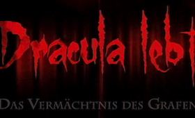 Mythos & Wahrheit – Dracula lebt!