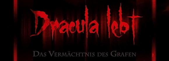 Dracula lebt