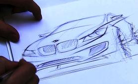 Der Erlkönig – Von der Idee zum Auto