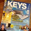 Special: Streicher- und Orchester-Librarys im Musikmagazin KEYS Ausgabe 07/2013 von Andreas Moisa