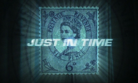 Just in Time – Deutsche Post World Net