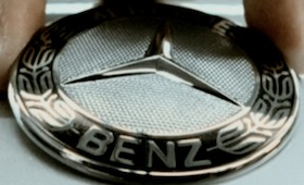 Mercedes Benz Service Gipfel 2010
