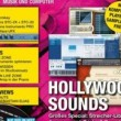 "KEYS Special: ""Hollywood-Sound am Computer"" von Andreas Moisa"