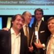 """Deutscher Wirtschaftsfilmpreis für """"250 Jahre MAN – Erfolg durch Wandel"""""""