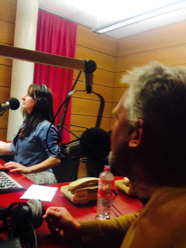 Radio Mephisto 97.6