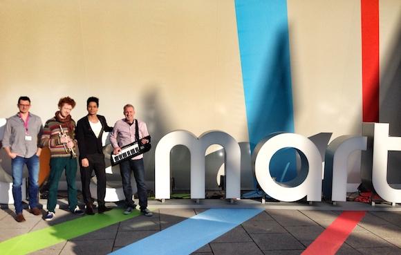 film smart european dealer conference. Black Bedroom Furniture Sets. Home Design Ideas