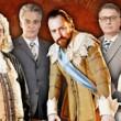 Geschichte Mitteldeutschlands Staffel 2014 startet am 27.07.2014 im MDR Fernsehen