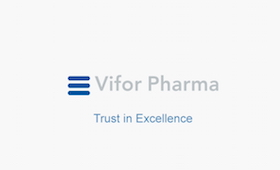 Vifor Pharma Imagefilm