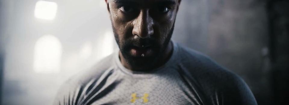 Under Armour | Coach Seyit
