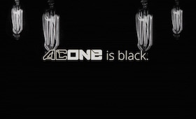 AC-ONE is black. Point-7 Windsurf